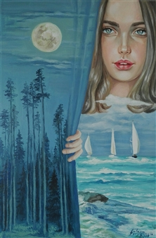 Full Moon