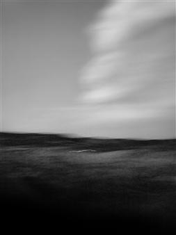"Land Mark I Photograph on Fine Art Paper 30"" x 22.5"""