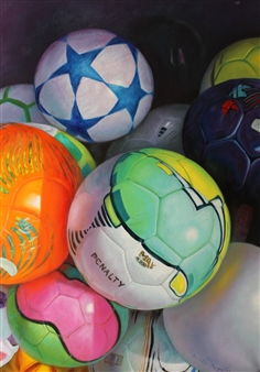 Balls