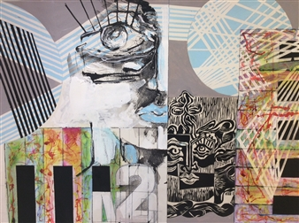 Circus Portraits: Second Movement 874M