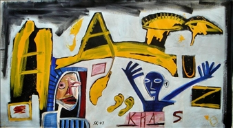 Hauz Khas