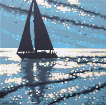 Sailing the Sunshine