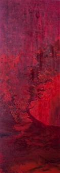 Wild Cherry Ghost