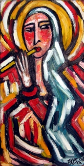 Pistis Sophia