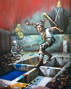 Bravery