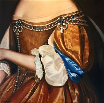 Finery / Parure n°3