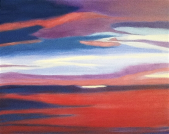 Sunset 1