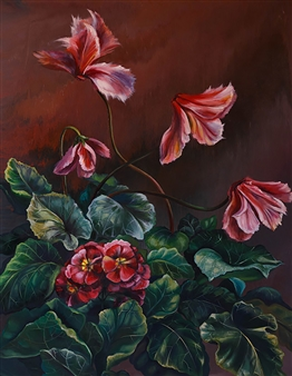 Flower Rhapsody