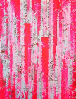 Pink Stripes