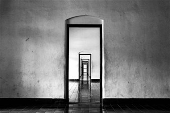 """Old Connecting Rooms - Kennard Henli Wijaya - Indonesia Photograph 0"""" x 0"""""""