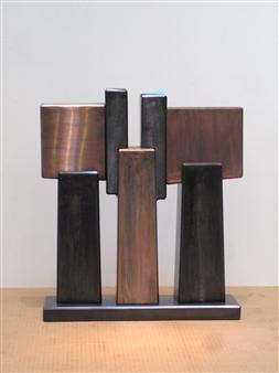"""Geomet Series #154 Steel 18"""" x 15.5"""" x 5"""""""