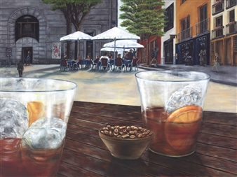 El Aperitivo
