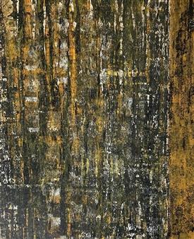 """Barcelona Acrylic on Canvas 36"""" x 24"""""""