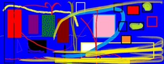 The Geometrical Garden