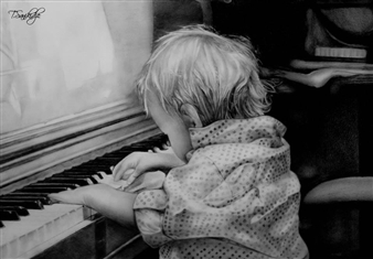 A Little Virtuoso