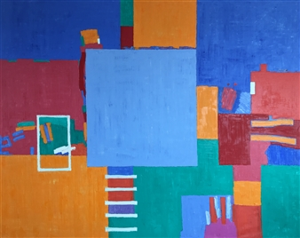 Composition II