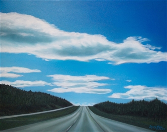 Highway #1