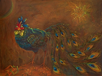 83 Born This Way  (Night)