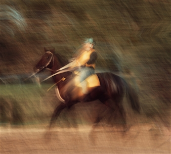 Jockey