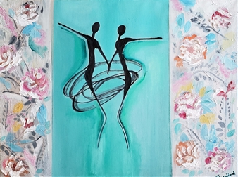 Dancing with Joy