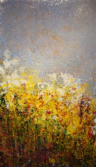 Pastel Garden  (Jardin Pastel)
