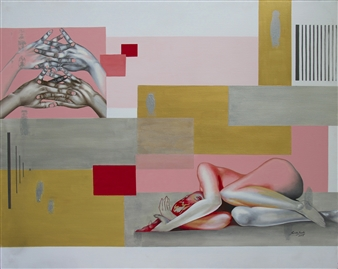 Illusions At Rest