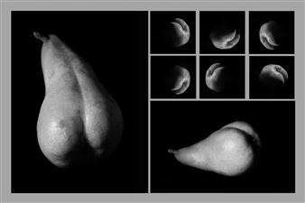 """Las Peras Photograph on Cotton Hahnemühle 20"""" x 30"""""""