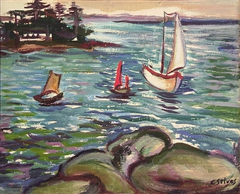 Marina