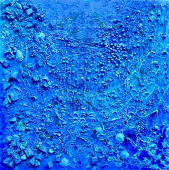 Background of the Ocean