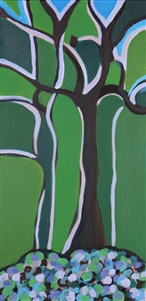 Paradise Tree I. Flora and Fauna.