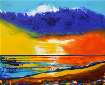 West Sunset