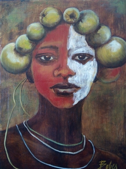 Surma Girl