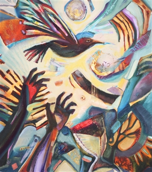 The Flight of Time