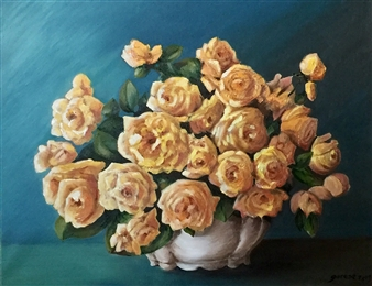 Roses Provençales