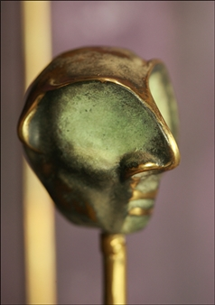 Small Head 3