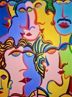 Reunion
