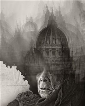 [The Awakening] ArtwK 01 St. Peter's Basilica, Rome