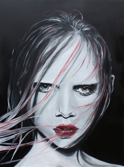Fierce!