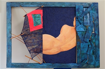 Angela, the Mermaid
