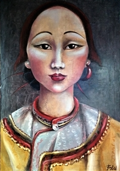Princesa Kököchin