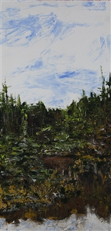 Forest View I