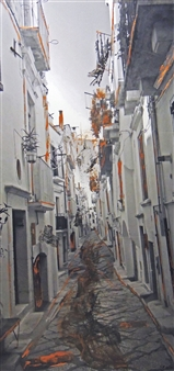 Alley of Puttignano