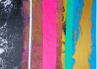 Bunt Nr. 18