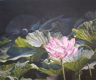 Ancient Lotus 2