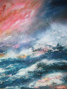 Radiance of Waves, Radiance of Life