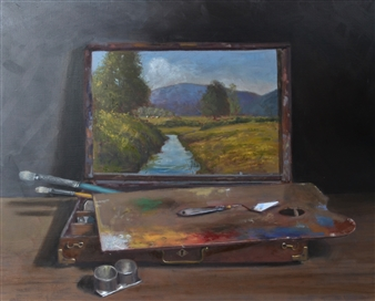 Pouchade Box
