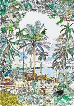 10901 Kampung