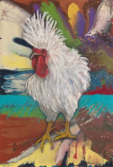Mi Gallo Loco