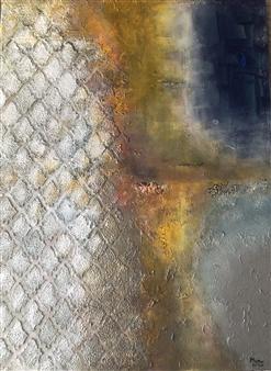 """Dream Acrylic on Canvas 31.5"""" x 23.5"""""""