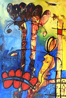Brasa Mi Hori  (Embrase Mi)